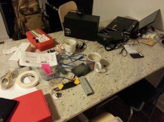 Workspace C